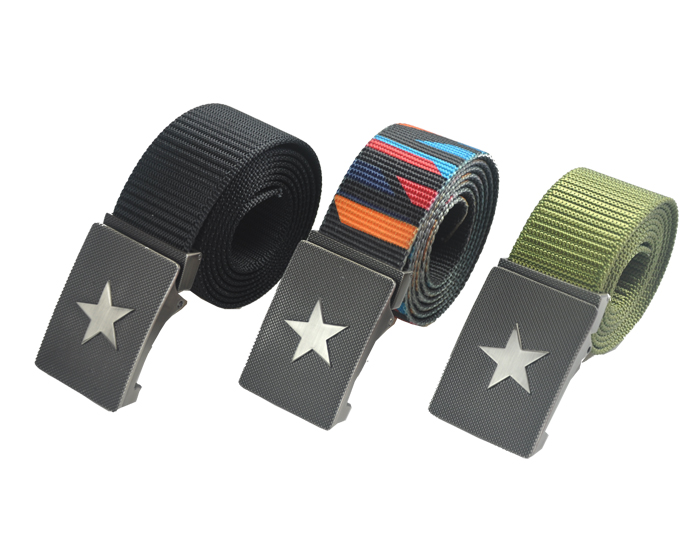 New Style Military Belt